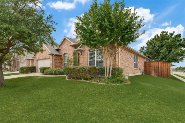2600 Longbow Drive, Little Elm, TX 75068 (MLS #13890763) :: Real Estate By Design
