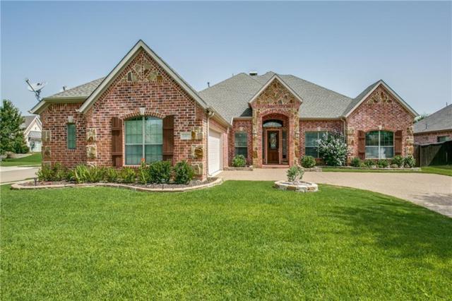 2403 Green Meadow Drive, Sachse, TX 75048 (MLS #13890769) :: Team Hodnett
