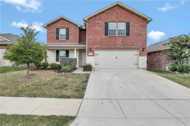 631 Denali Drive, Arlington, TX 76002 (MLS #13890773) :: Team Hodnett