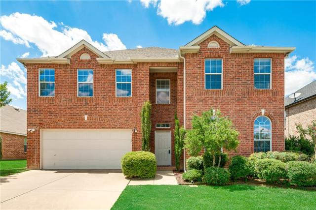511 Boronia Road, Arlington, TX 76002 (MLS #13890781) :: Magnolia Realty