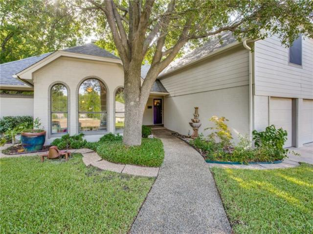 2409 Stanley Avenue, Fort Worth, TX 76110 (MLS #13890783) :: The Mitchell Group