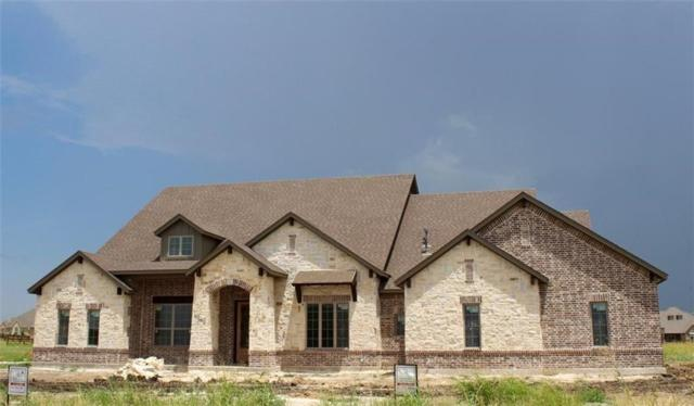 1434 Flanagan Farm, Northlake, TX 76226 (MLS #13890790) :: The Real Estate Station