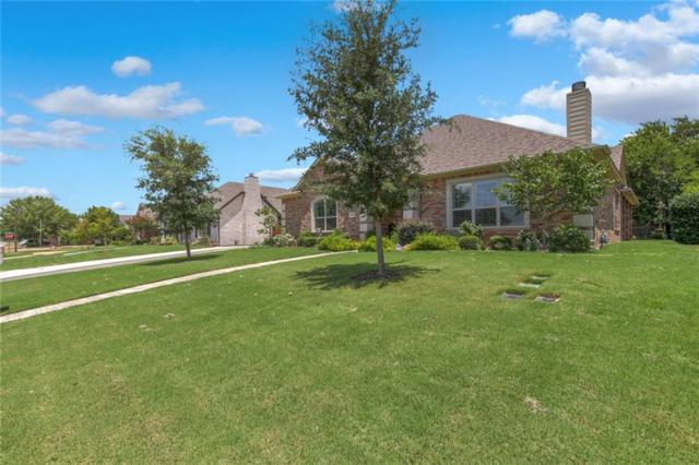 705 Meadow View Drive, Cleburne, TX 76033 (MLS #13890794) :: Potts Realty Group