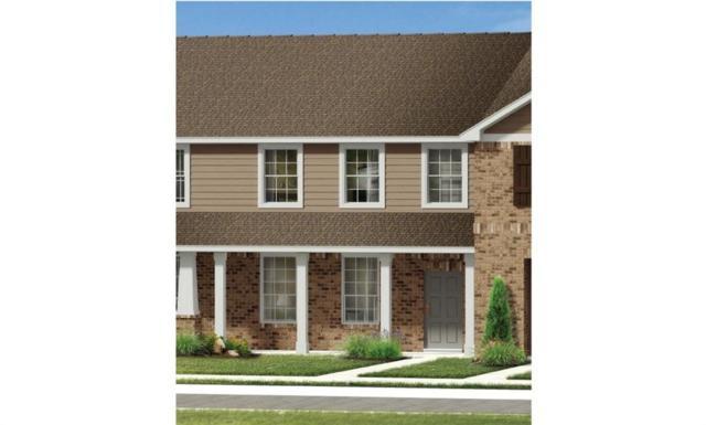 3409 Cricket Drive, Denton, TX 76207 (MLS #13890805) :: Real Estate By Design