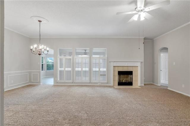 1803 Cancun Drive, Mansfield, TX 76063 (MLS #13890807) :: The Mitchell Group