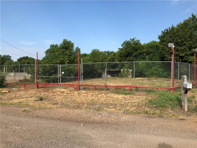 1709 N Main Street, Cleburne, TX 76033 (MLS #13890813) :: Potts Realty Group