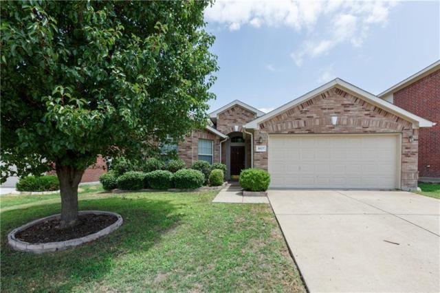 1027 Shackelford Lane, Forney, TX 75126 (MLS #13890816) :: Team Hodnett