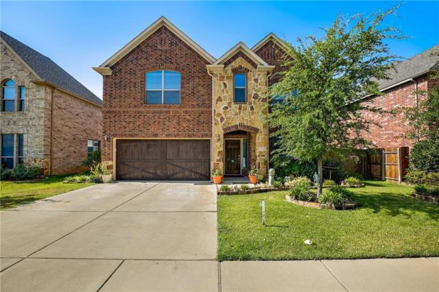 9316 Shoveler Trail, Fort Worth, TX 76118 (MLS #13890830) :: Team Hodnett