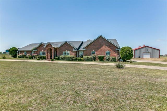 448 Audra Circle, Rhome, TX 76078 (MLS #13890851) :: Magnolia Realty