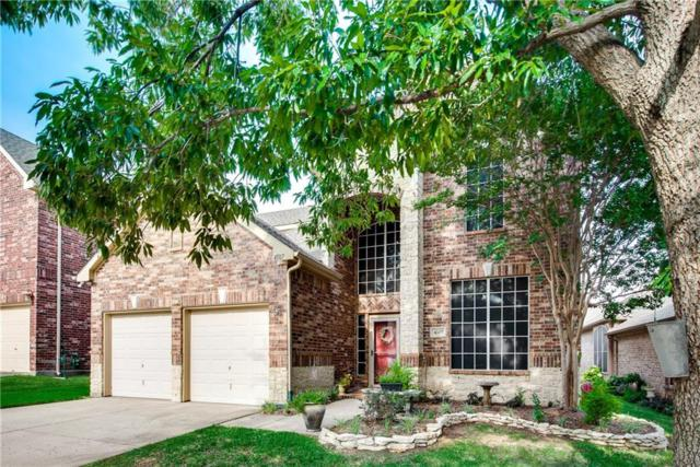 4507 Trumpet Vine, Denton, TX 76208 (MLS #13890864) :: Real Estate By Design