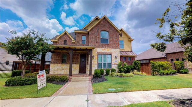 3804 Jasmine Fox Lane, Arlington, TX 76005 (MLS #13890906) :: Century 21 Judge Fite Company