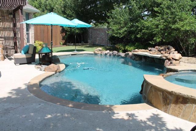 15442 Tealwood Lane, Frisco, TX 75035 (MLS #13890932) :: Magnolia Realty