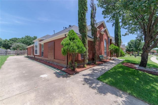 1402 Jennifer Drive, Garland, TX 75042 (MLS #13890945) :: Magnolia Realty