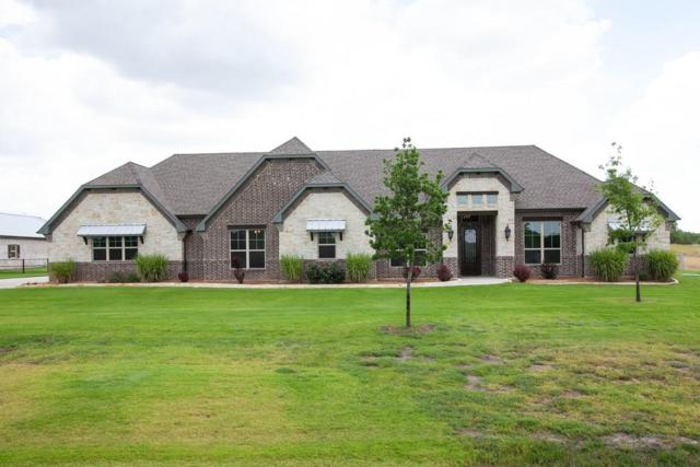 3121 Creekside Drive, Ponder, TX 76259 (MLS #13890958) :: Potts Realty Group