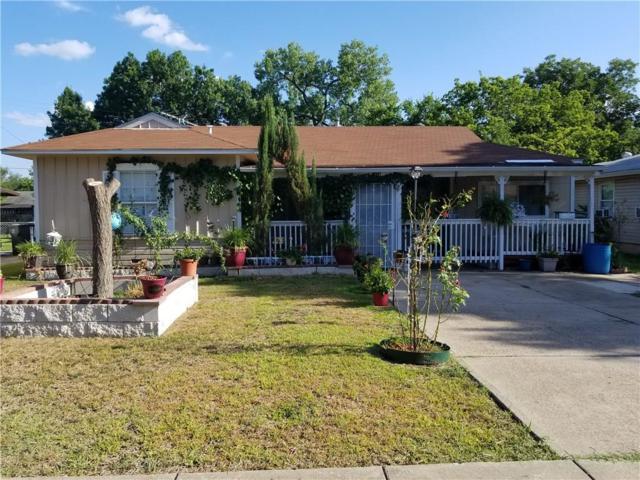 1424 Dent Street, Garland, TX 75042 (MLS #13890976) :: Magnolia Realty