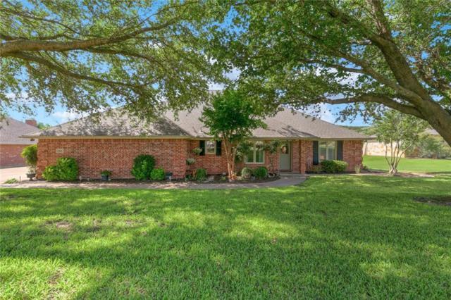 9112 Ravenswood Road, Granbury, TX 76049 (MLS #13890991) :: Magnolia Realty