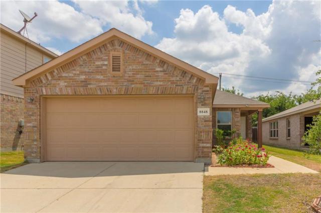 8848 Sun Haven Way, Fort Worth, TX 76244 (MLS #13890995) :: Team Hodnett