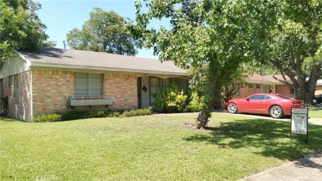 3416 Sheryl Drive, Mesquite, TX 75150 (MLS #13891006) :: Magnolia Realty