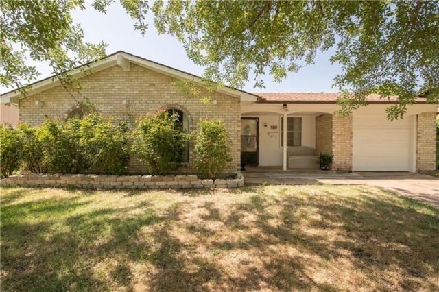 1606 Madera Drive, Garland, TX 75040 (MLS #13891010) :: Magnolia Realty