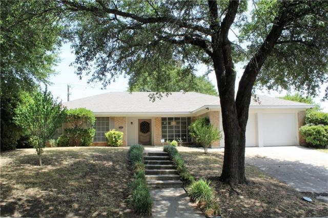 8304 El Retiro Road, Fort Worth, TX 76116 (MLS #13891025) :: The Real Estate Station