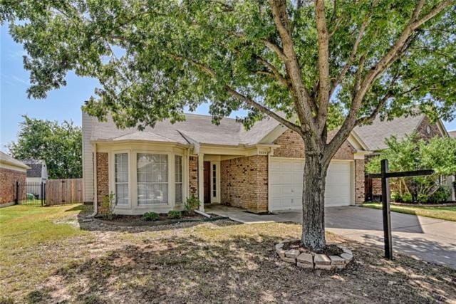 7024 Wooddale Drive, Watauga, TX 76148 (MLS #13891033) :: Magnolia Realty