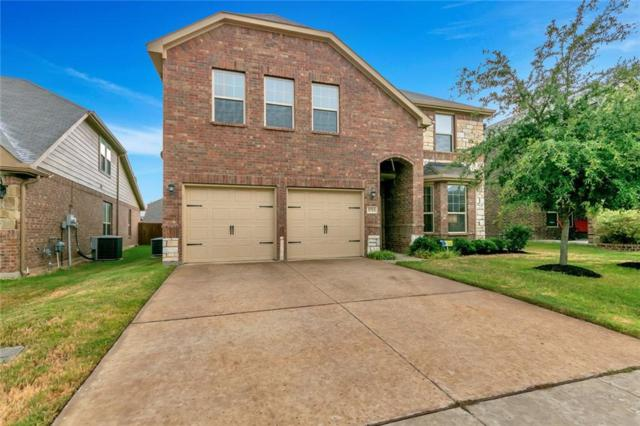 5713 Diamond Valley Drive, Fort Worth, TX 76179 (MLS #13891047) :: RE/MAX Pinnacle Group REALTORS