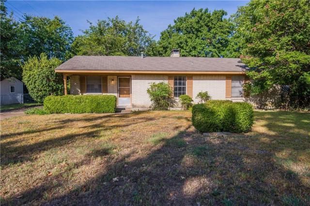 108 E Avenue C, Waxahachie, TX 75165 (MLS #13891054) :: Century 21 Judge Fite Company