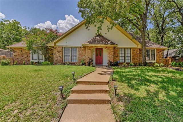2810 Greenbrook Drive, Arlington, TX 76016 (MLS #13891063) :: Magnolia Realty