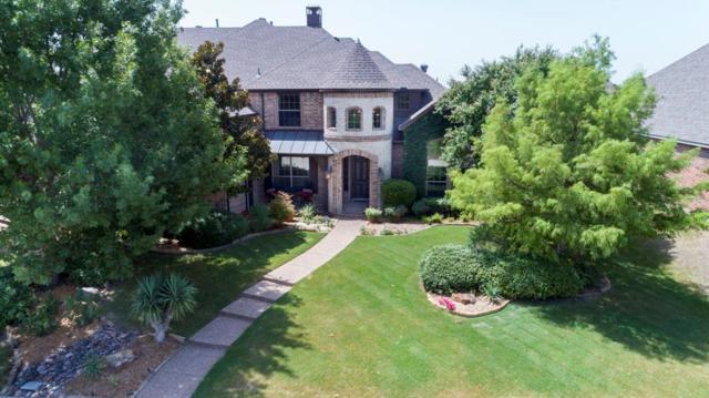 1230 Cedar Springs Drive, Prosper, TX 75078 (MLS #13891076) :: Real Estate By Design