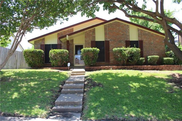 1708 Golden Grove Drive, Mesquite, TX 75149 (MLS #13891084) :: Magnolia Realty