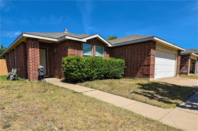 5301 Blue Quartz Road, Fort Worth, TX 76179 (MLS #13891085) :: Magnolia Realty
