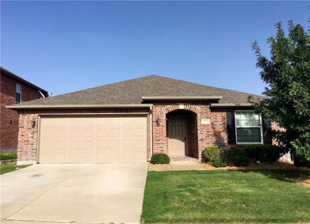 13054 Sewanee Drive, Frisco, TX 75035 (MLS #13891124) :: Coldwell Banker Residential Brokerage