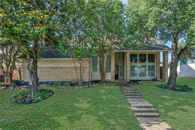 2004 Knob Hill Drive, Plano, TX 75023 (MLS #13891125) :: Real Estate By Design