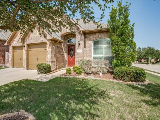 5729 New Castle Drive, Richardson, TX 75082 (MLS #13891131) :: RE/MAX Town & Country