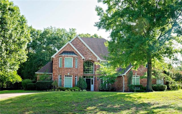 110 Willowbrook Drive, Athens, TX 75751 (MLS #13891136) :: RE/MAX Town & Country