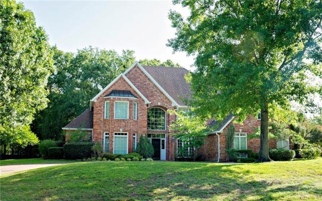 110 Willowbrook Drive, Athens, TX 75751 (MLS #13891136) :: Team Hodnett