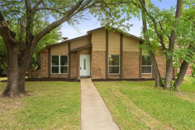 2505 Figtree Lane, Plano, TX 75074 (MLS #13891151) :: Real Estate By Design