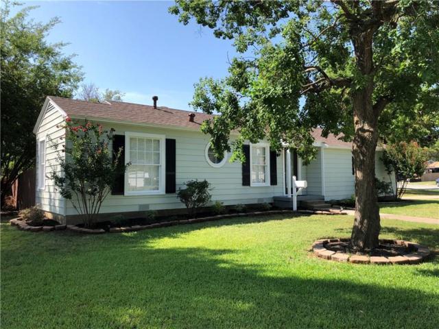 834 Magnolia Drive, Garland, TX 75040 (MLS #13891161) :: Magnolia Realty