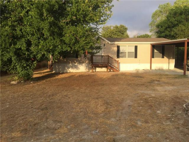 2616 Creekview Drive, Granbury, TX 76048 (MLS #13891177) :: Magnolia Realty
