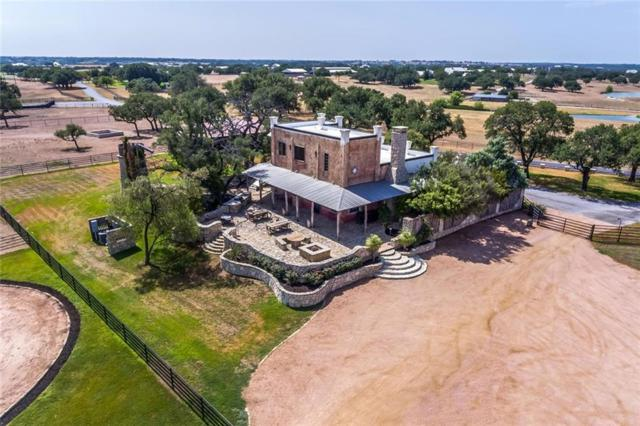 700 Cutters Trail, Weatherford, TX 76087 (MLS #13891184) :: Magnolia Realty