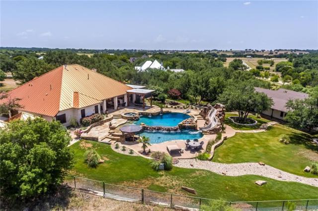 145 N Ridgeoak Court, Weatherford, TX 76087 (MLS #13891191) :: Magnolia Realty