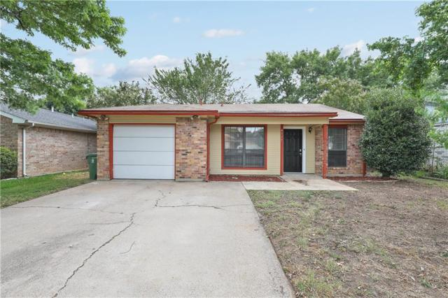 4117 Green Acres Circle, Arlington, TX 76017 (MLS #13891196) :: The Mitchell Group