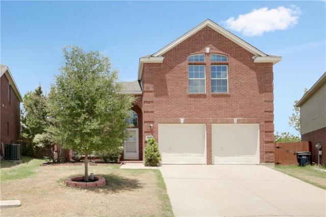 4945 Galley Circle, Fort Worth, TX 76135 (MLS #13891199) :: Robbins Real Estate Group