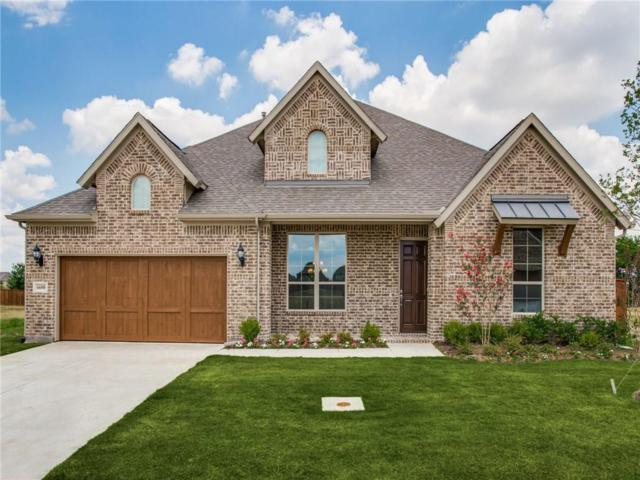 6608 Dolan Falls Drive, Flower Mound, TX 76226 (MLS #13891205) :: The Real Estate Station