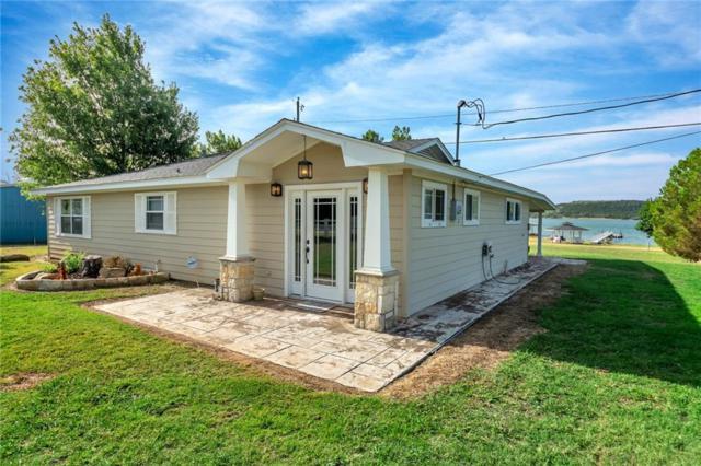 4433 Chapel Road, Possum Kingdom Lake, TX 76450 (MLS #13891212) :: Robbins Real Estate Group