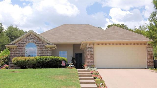 317 Rio Grande, Glen Rose, TX 76043 (MLS #13891215) :: Potts Realty Group