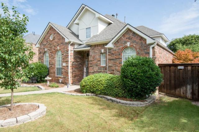 2309 Haystack Drive, Plano, TX 75025 (MLS #13891218) :: Real Estate By Design