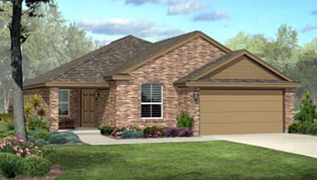 4233 Gallowgate Drive, Fort Worth, TX 76123 (MLS #13891222) :: Team Hodnett