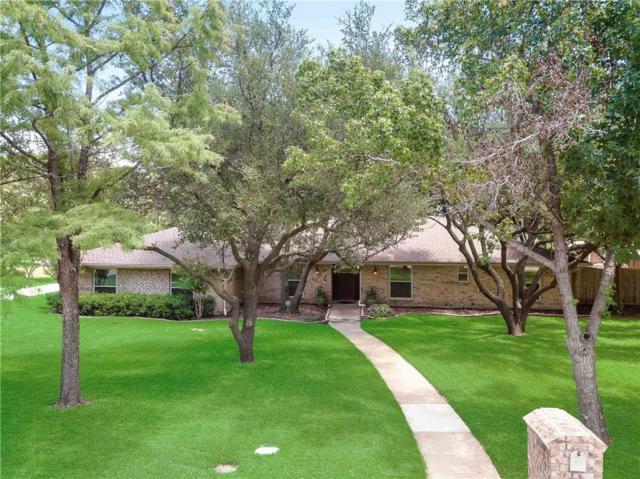224 Molina Street, Sunnyvale, TX 75182 (MLS #13891235) :: Exalt Realty