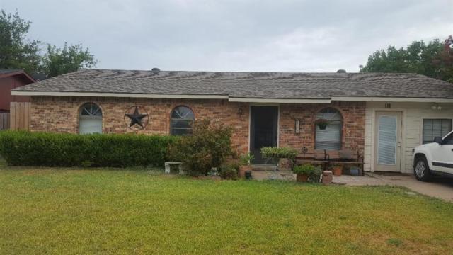 1804 E Park Boulevard, Plano, TX 75074 (MLS #13891251) :: Team Hodnett